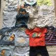 baby boys first size & 0-3mths clothes