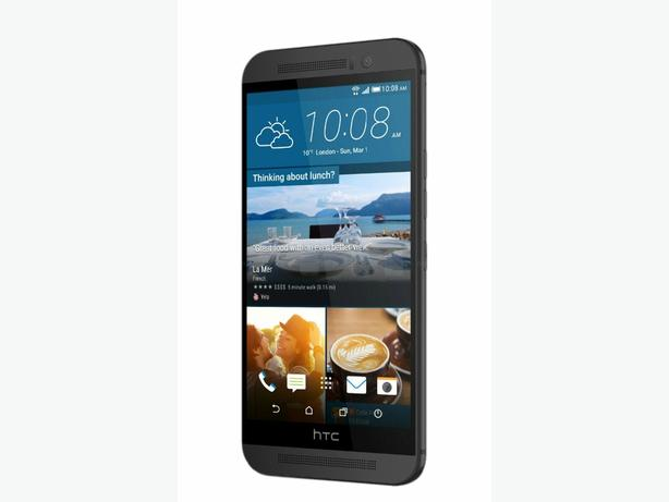 HTC ONE M9.ALL NETWORK.32 GB.3GB RAM