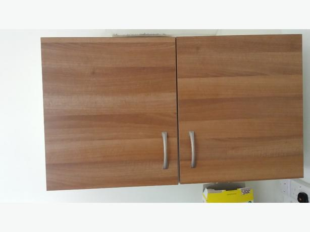 WANTED: council kitchen cupboards
