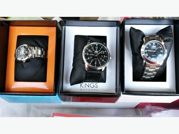 King's Watches!!!!! 1left! !!!
