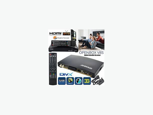 multi satellite receiver