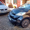 Peugeot 107 1.0 07 REG