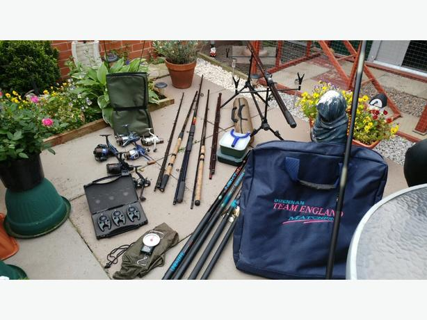 fishing gear for sale