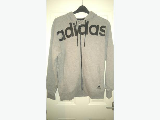 genuine Adidas hoodies