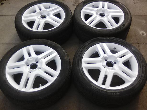Ford 4 stud set of alloys