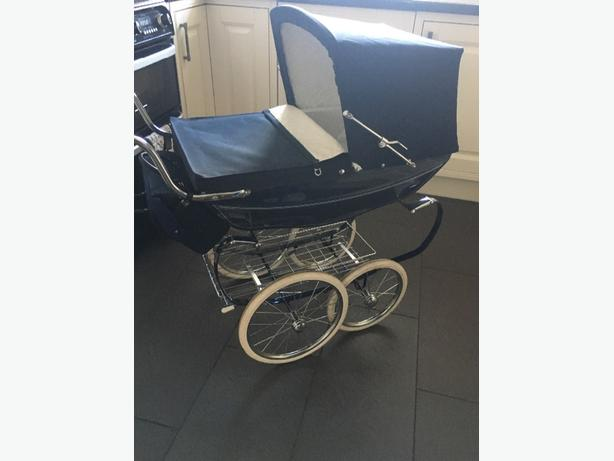 silvercross oberon toy baby carriage