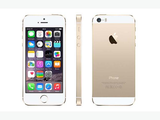 iphone 5s 16gb gold ee