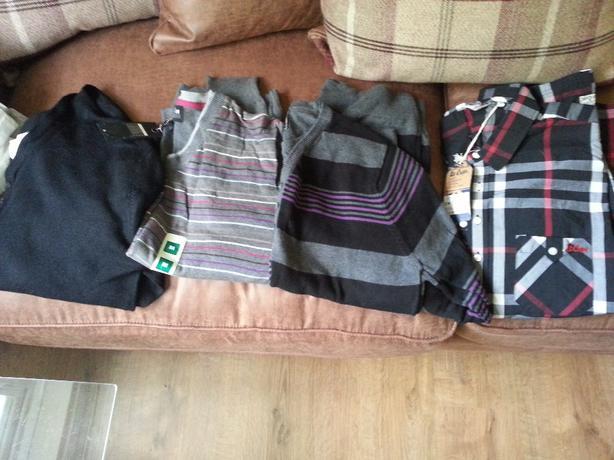 cloths bundle Brand new mens size M