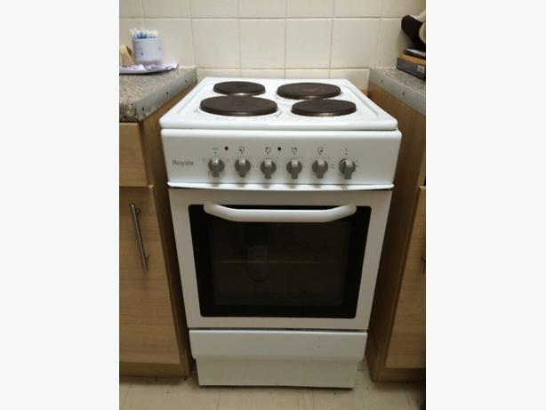 royale cooker