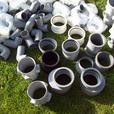 WASTE & SOIL PIPE FITTINGS