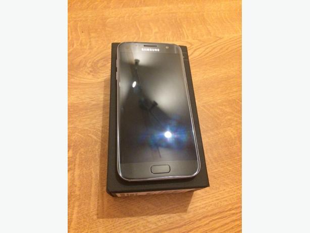 Samsung Galaxy S7 Onyx Unlocked