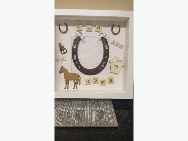 personlised picture frames