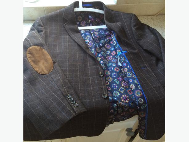 bronstone bros mens jacket