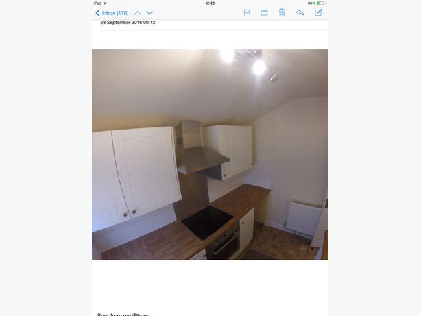 BEAUTIFUL 1 BED FIRST FLOOR FLAT