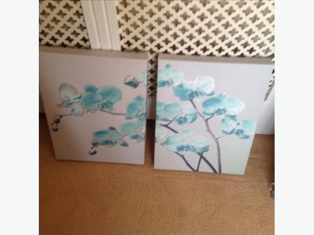 X2 CANVASES
