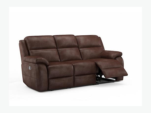 Quality recliner 3 & 2 Seater Harveys Sofa going cheap grab a bargain