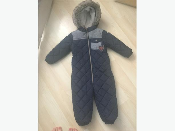 Next Snow Suit