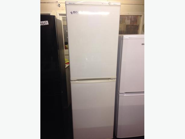 BEKO FROST FREE FRIDGE FREEZER4