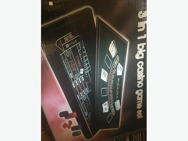 3 in 1 casino games set