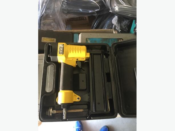 powercraft air nailer