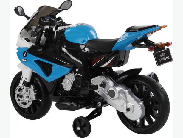 BMW 1000RR Kids Ride on Electric Motorbike 12v