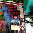 monster high collection all brand new