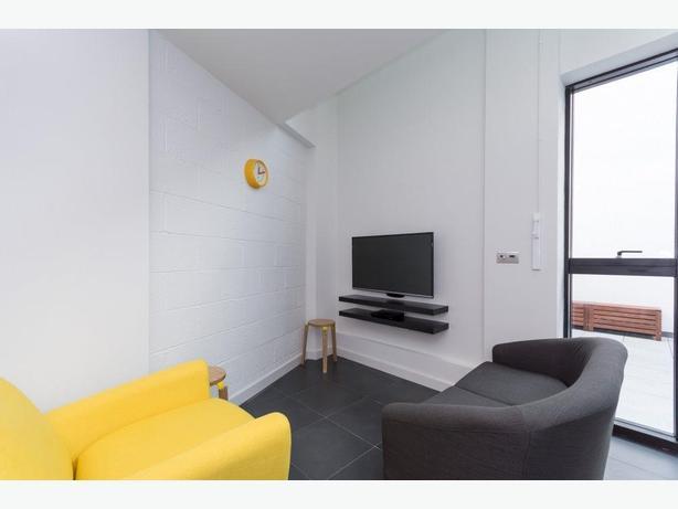Diamond one bedroom flat