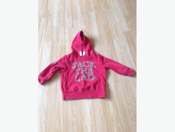 jack the lad hoodie