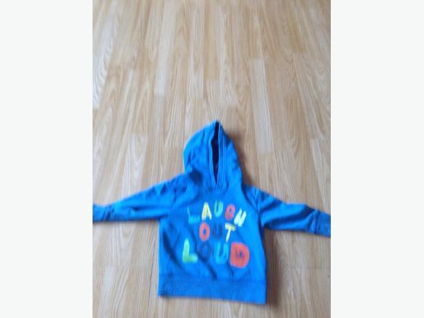 blue next hoodie