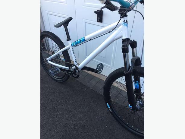 DMR Reptoid Jump Bike 2015 – Nearly New - £350 ono