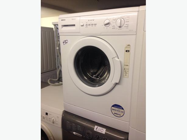BEKO 5KG WASHING MACHINE02