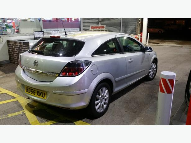 vauxhall astra 3 door design LEATHERS *CHEAPEST ON NET