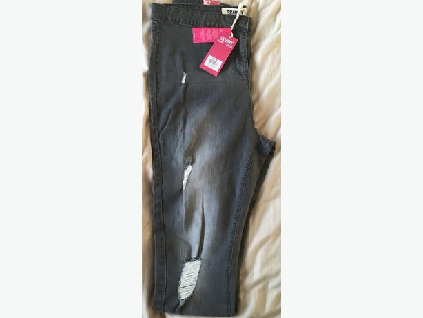 BRAND NEW YOURS SIZE 20 JEAN