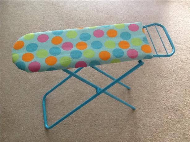 Children's Ironing board ELC