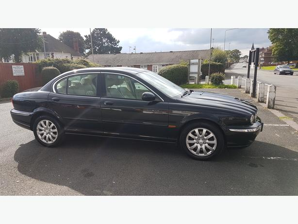 Jaguar X Type - Excellent Consition