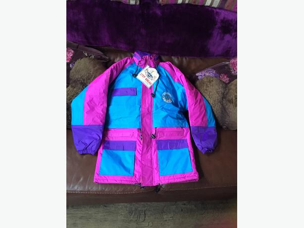 brand new girls coat age 12 to 13 years