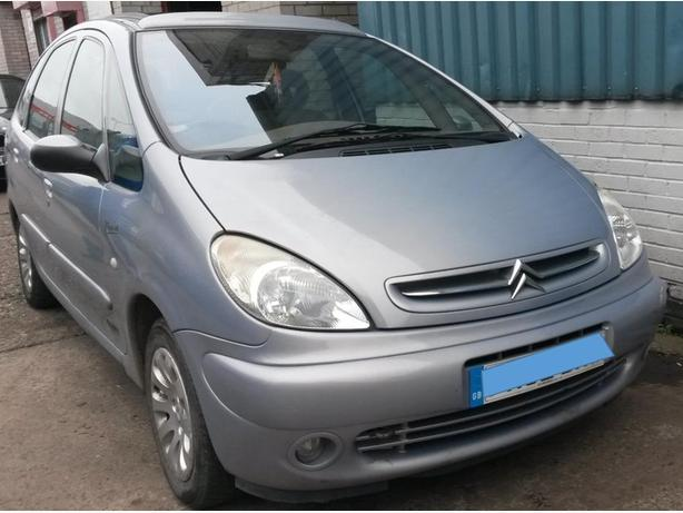 PICASSO 52 PLATE SPARES AVAILABLE TAKE A LOOK