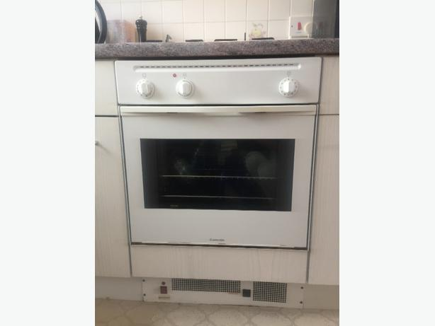 ariston cooker and hob