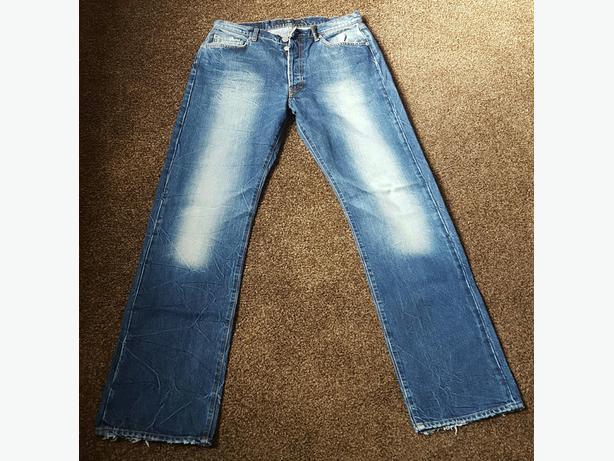 mens stone island jeans