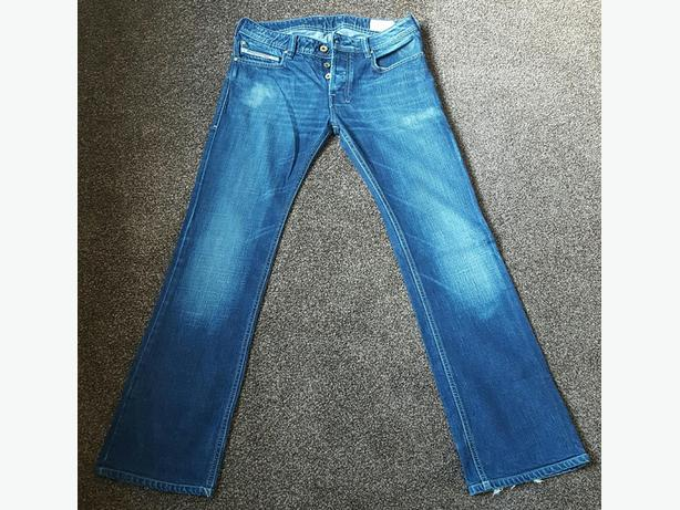 mens diesel zatiny jeans