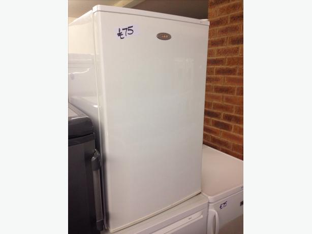 HAIER FRIDGE UNDER COUNTER