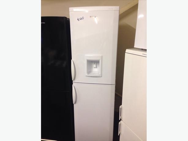 BEKO FRIDGE FREEZER WITH WATER DISPENSER