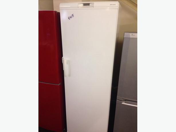 JOHN LEWIS FRIDGE FREEZER