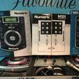 NUMARK CD DJ DECKS FULL PACKAGE