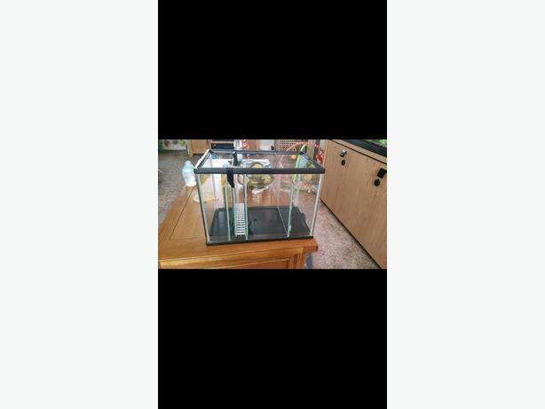 fish tank/ sump