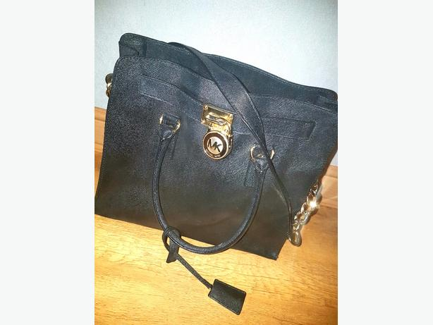 Michael Kors Large Hamilton Tote Bag