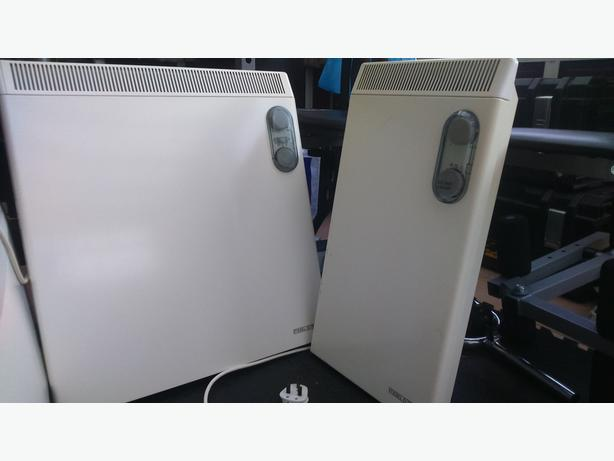 Panel heater (wal mounted)