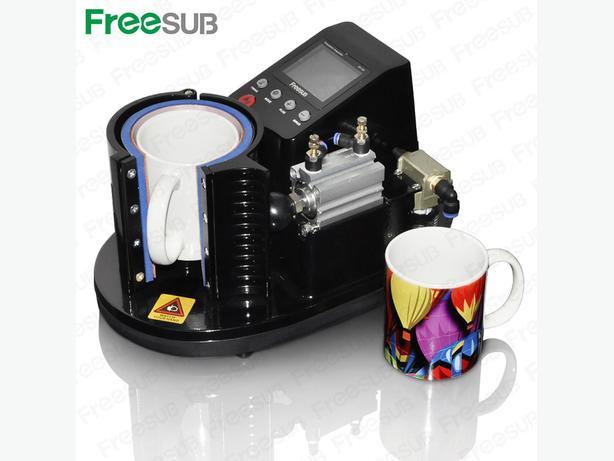 Mug Printing Business Including 60 Blank mugs