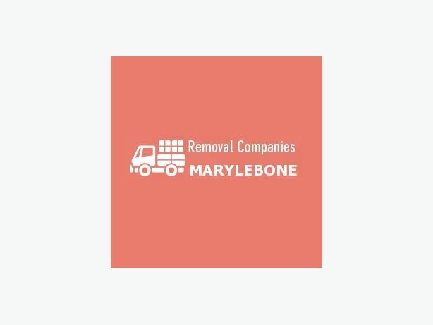 Removal Companies Marylebone