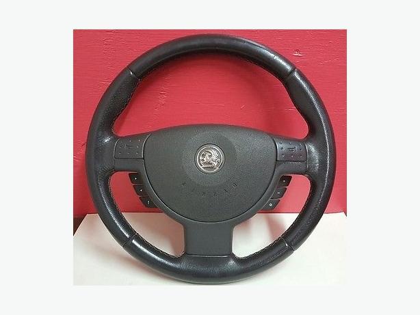 corsa c steering wheel
